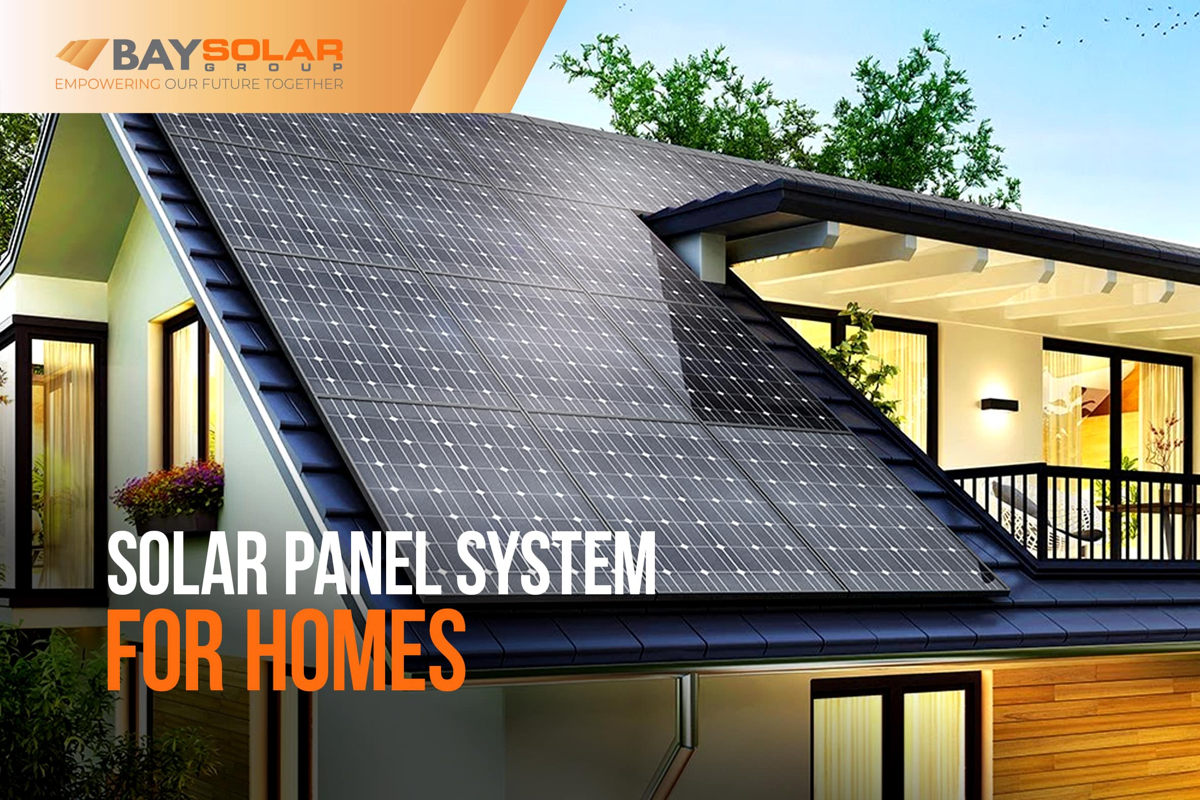 Solar-Panel-System-For-Home