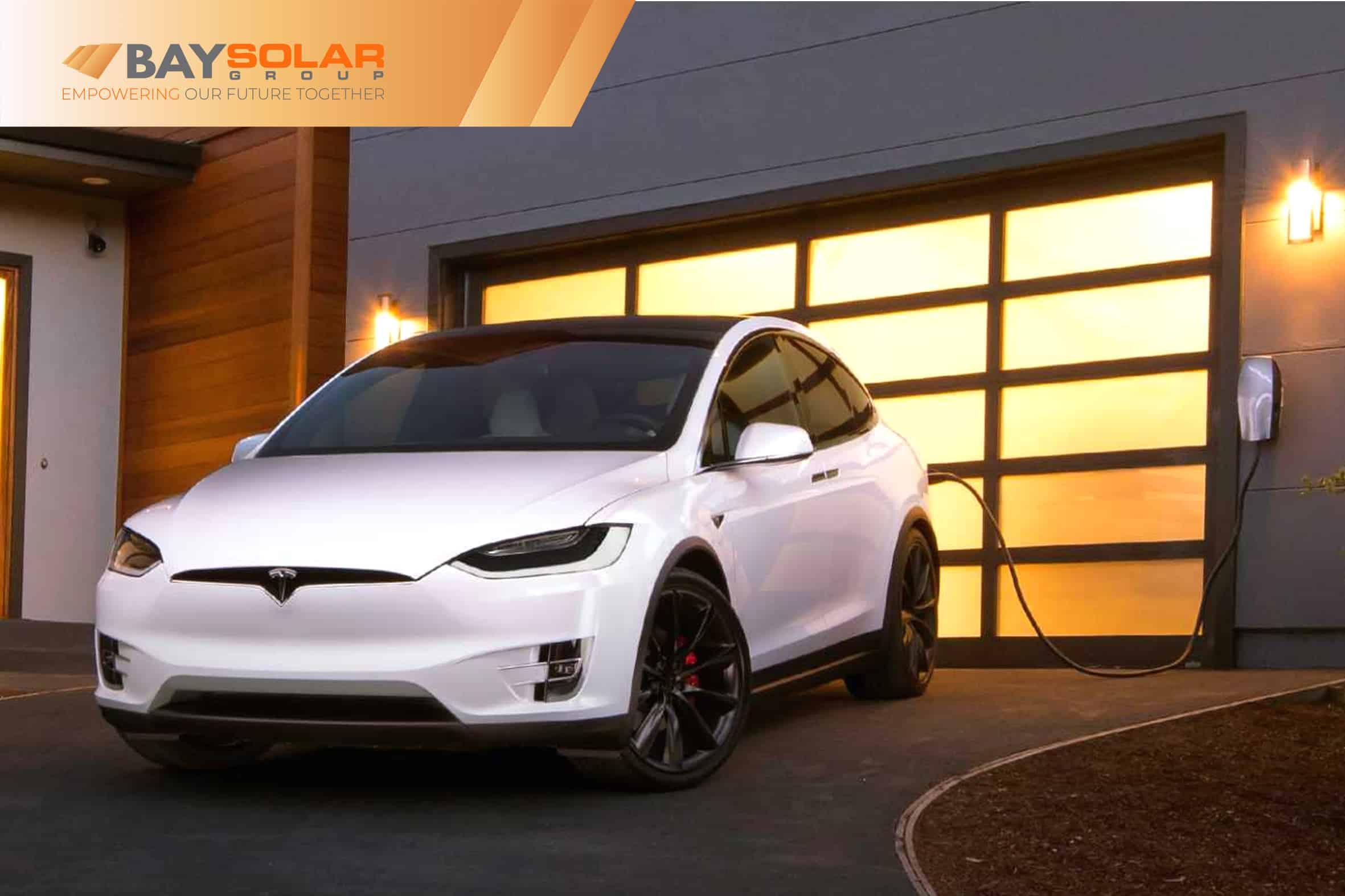 Tesla-EV-Charger