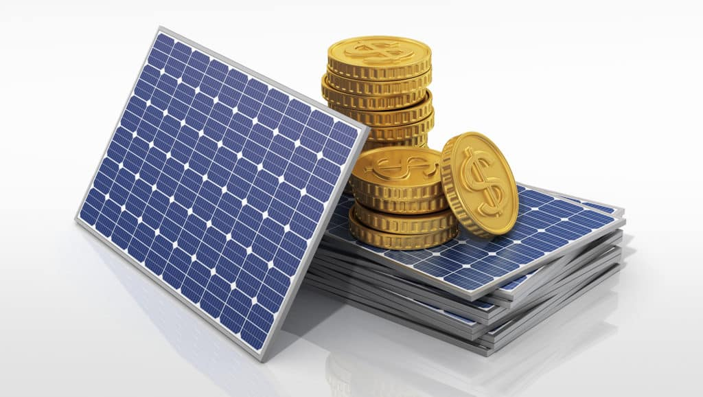 The-Benefits-Of-The-Solar-Panel
