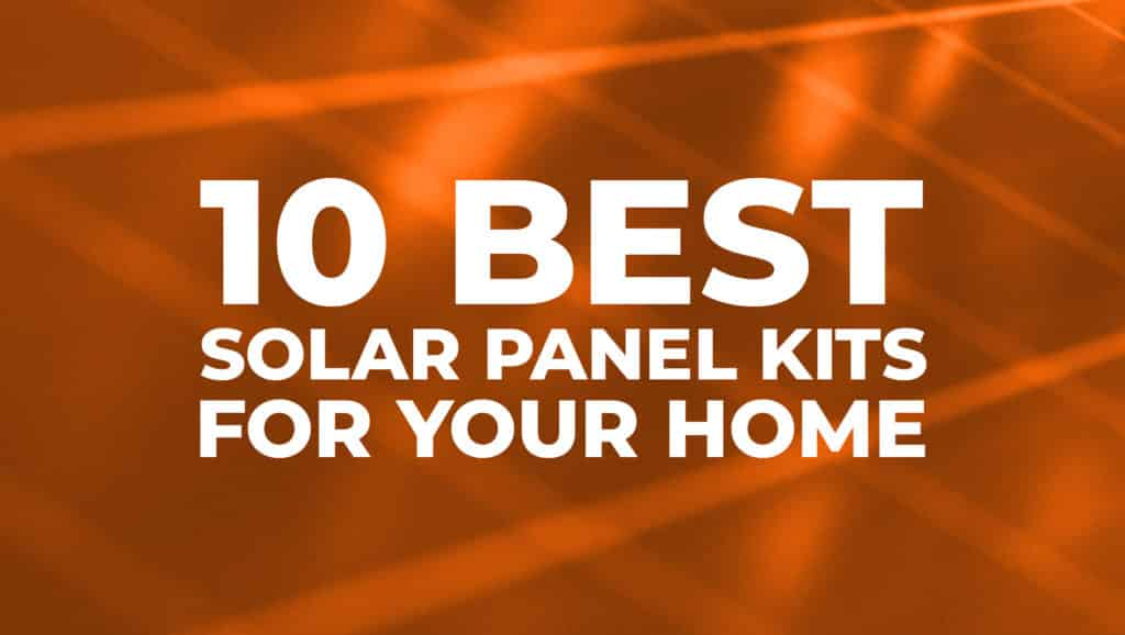 Best-Solar-Panel-Kits