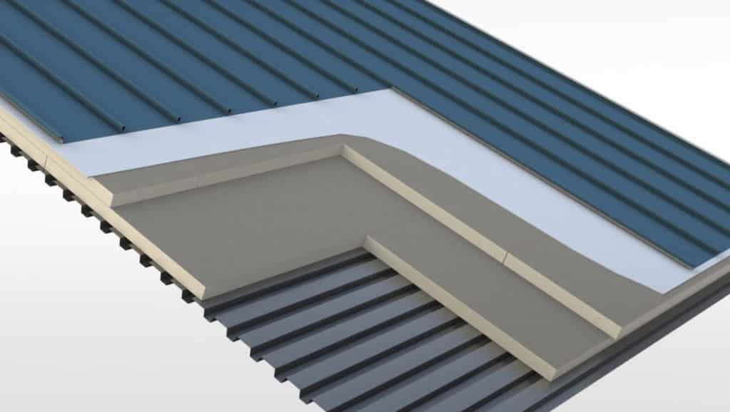 Components-Of-The-Roofing-Material