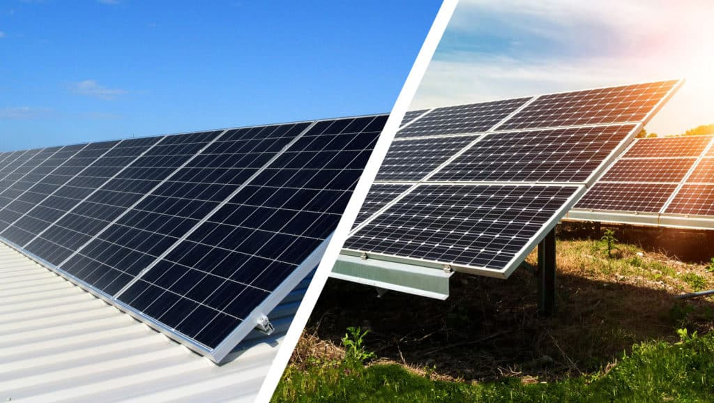 Off-Grid-And-Grid-Tied-Solar-Panel-Systems