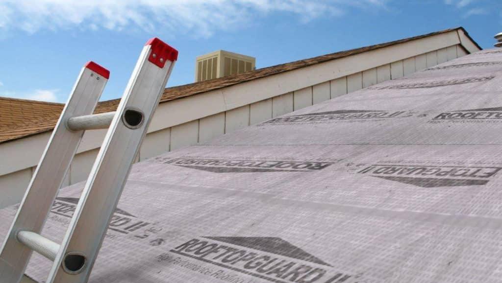 Roofing-Procedure