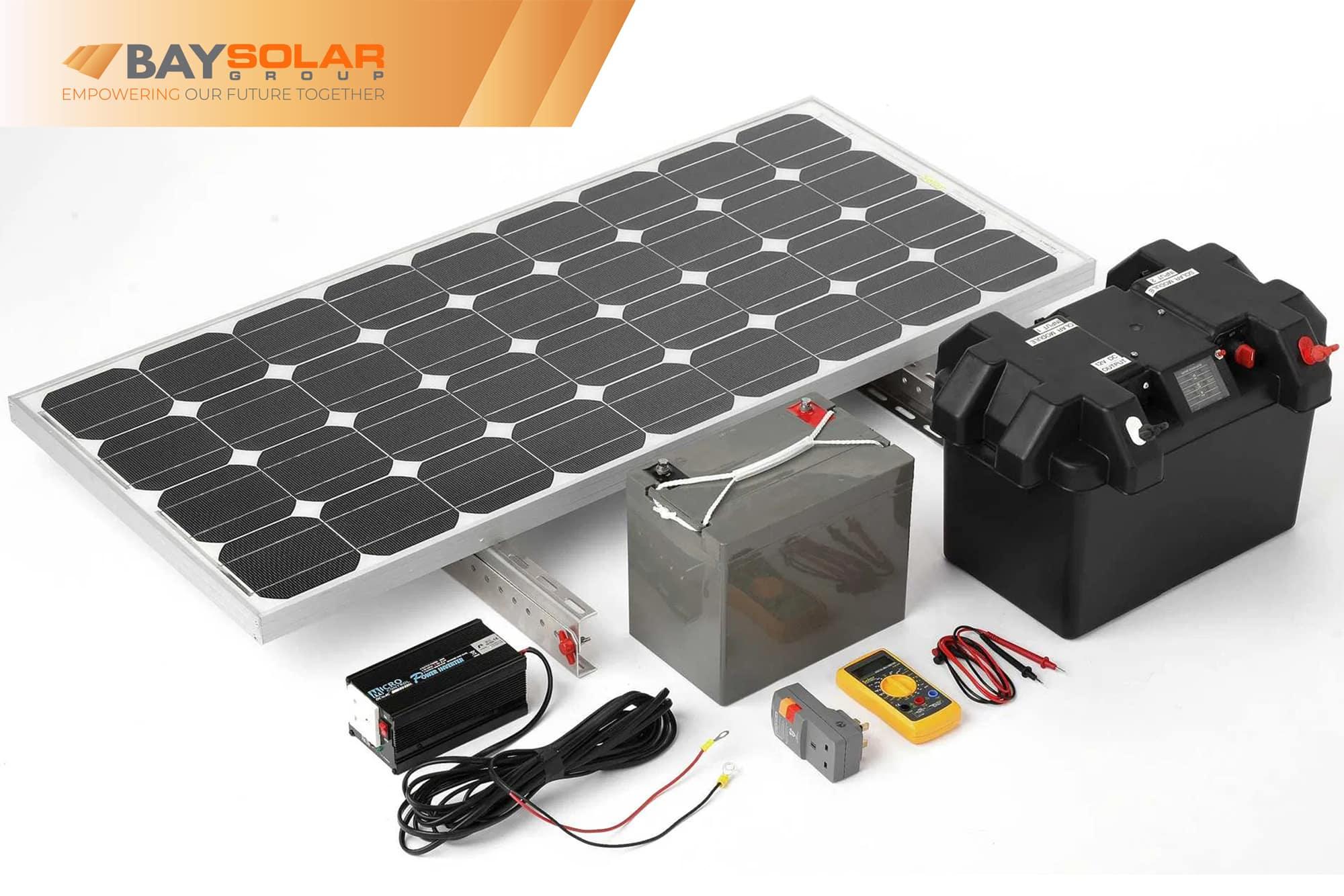 Solar-Panel-Kit