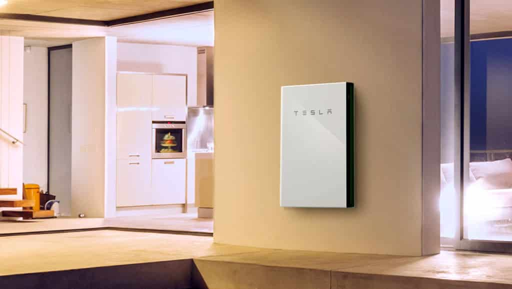 Tesla-Powerwall-Installed-In-The-House