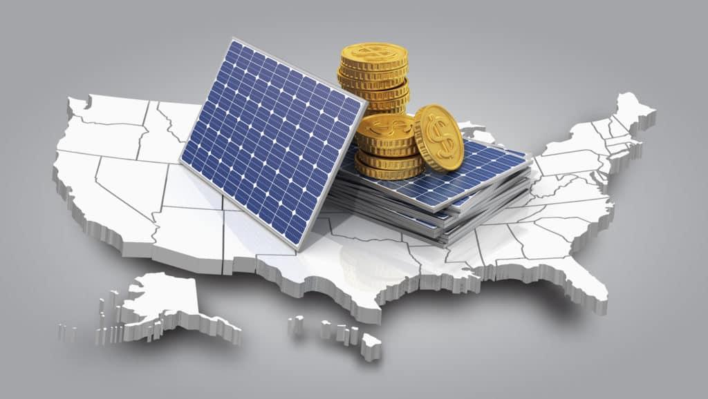 US-Solar-States