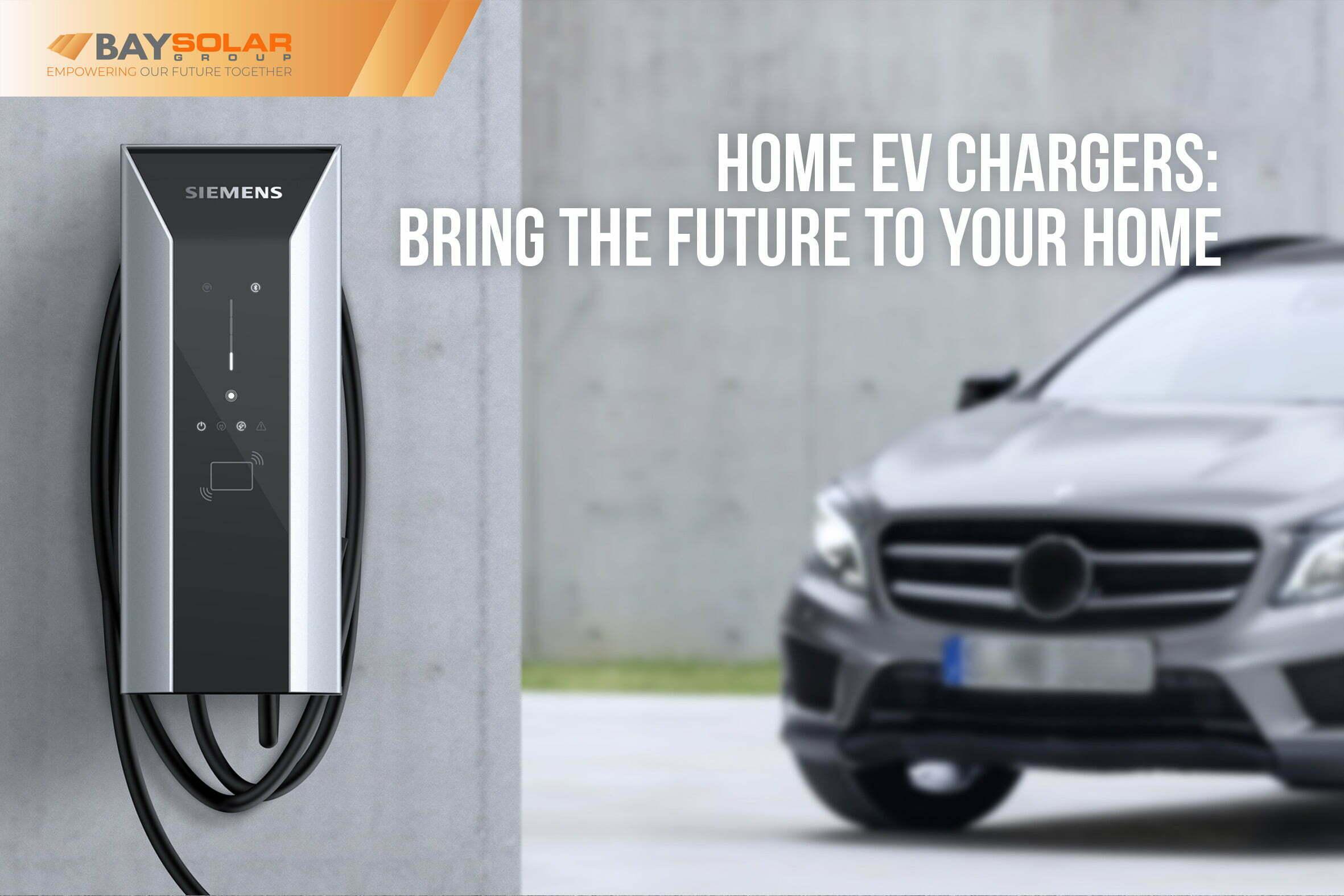 EV-Charger