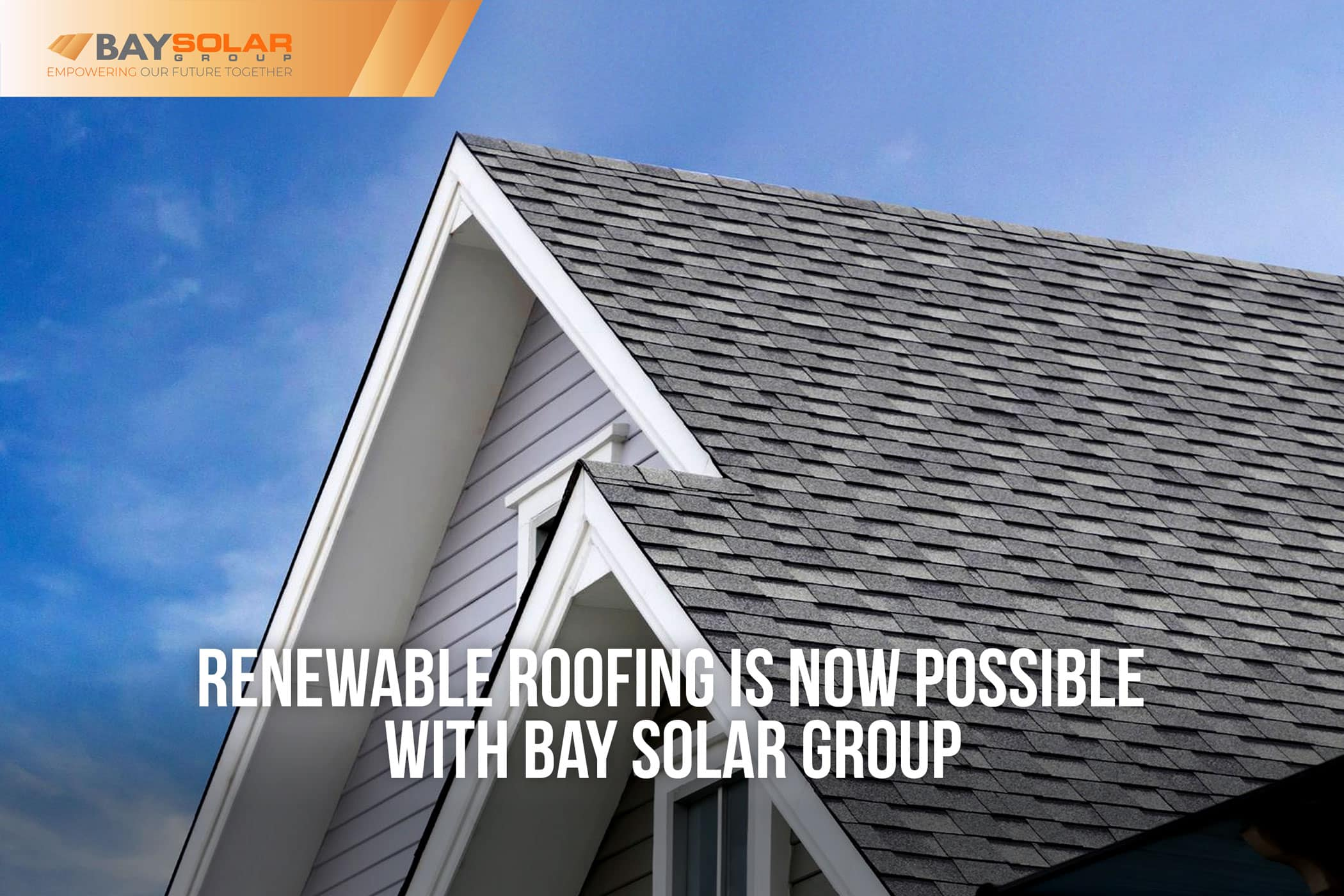 Grey-Roofing-Shingles-On-The-House-Roof