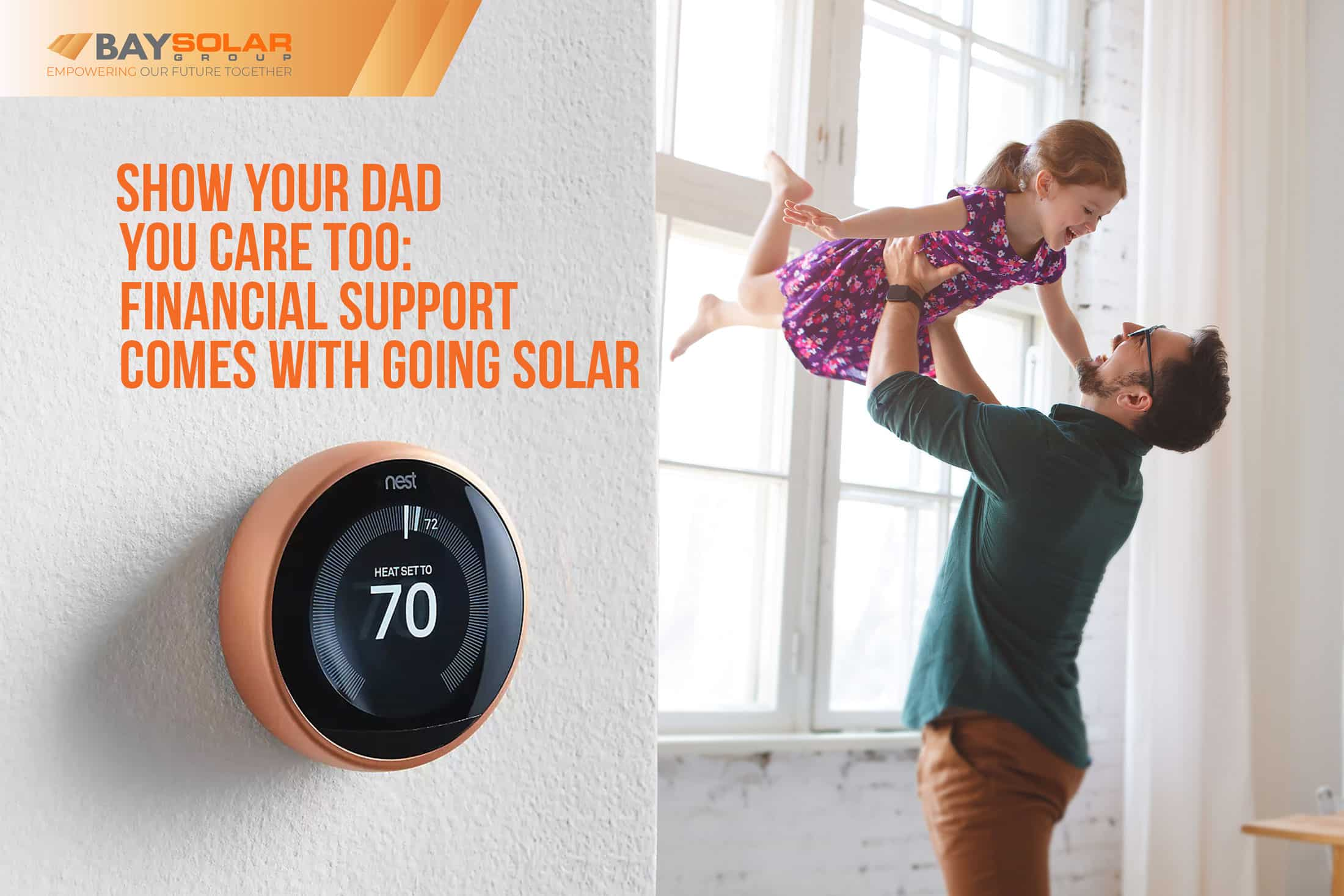 Nest-Thermostat-On-A-White-Wall