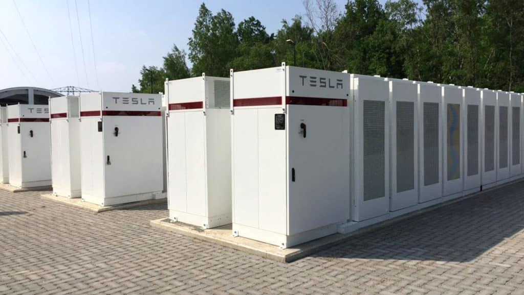 Tesla-Powerwalls