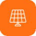 solar installation icon